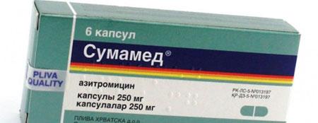 Antibiootti Yliannostus